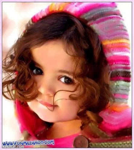 Most Beautiful Babies Photos & Cute Baby Wallpapers 2014