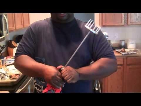 Ultimate Pork Puller, via BBQSnob
