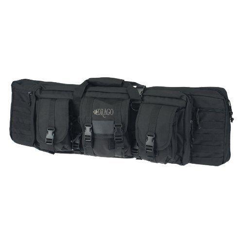 "Rifle Gun Case 36"" Tactical Single Rifles Guns Storage Amo Bag AK47 AR15 AR 15 #RifleStorage #gun #gunstorage #hunting #forsale #new"