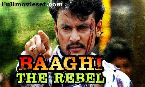 hindi dubbed movies of darshan - baaghi the rebel