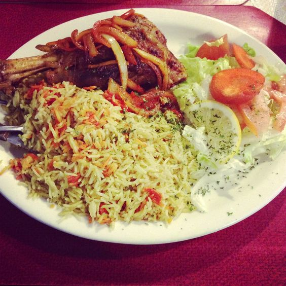 Ask A Muslim/somali - Culture - Nigeria |Somali Wedding Food