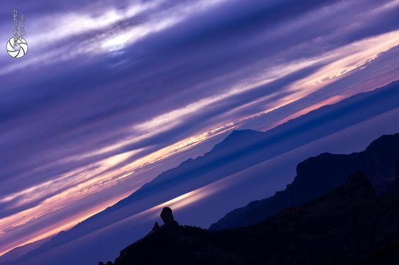 Canary Islands ...
