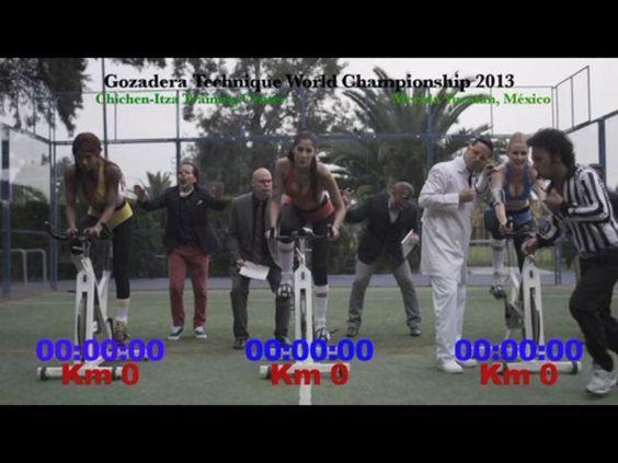 """New Amigos Invisibles video """"Corazon Tatu"""""""