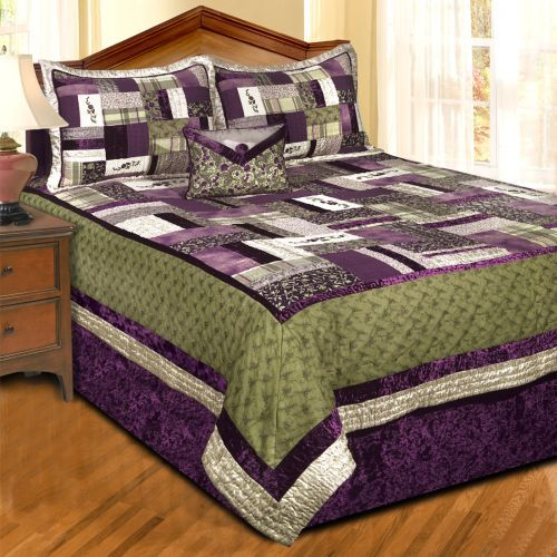 Quilt Sets, Quilt And Home Decorating On Pinterest