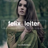 Felix Leiter - Need To Know (Radio Edit) by No Definition on SoundCloud