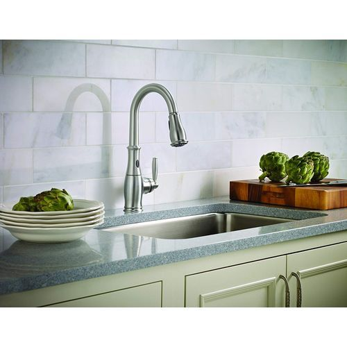 Best Touchless Kitchen Faucet 2019 Reviews And Buying Guide