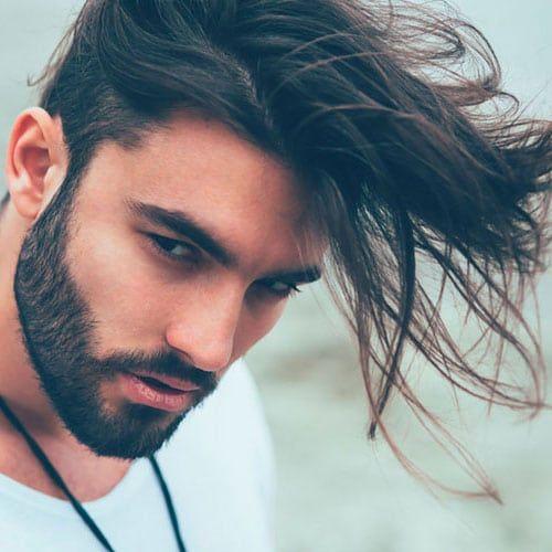 Frisuren 2019 Long Hair Styles Men Long Hair Styles Cool Hairstyles