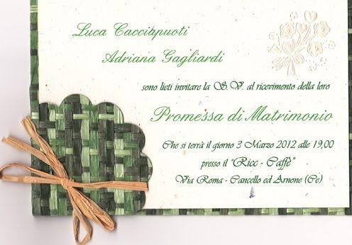 Frasi Per Invito Promessa Di Matrimonio Promesse Di Matrimonio