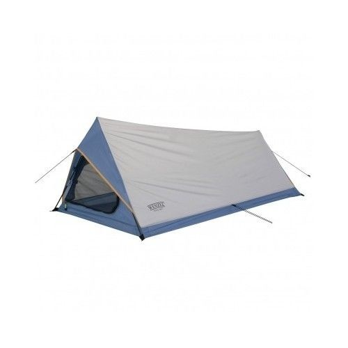 Wenzel Current Hiker Two Person Tent Family Camping Outdoor Hiking Hunting Blue #Wenzel