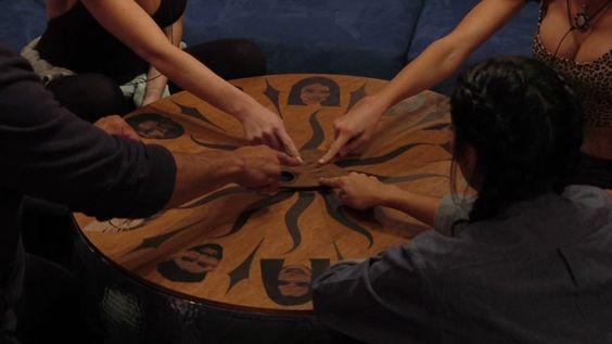 Ouija board scary stuff going on in #bbuk house  https://t.co/4l7SaNbk04