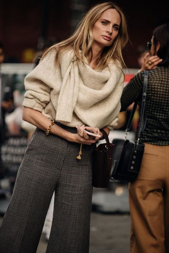 The best street style from London Fashion Week spring/summer 2019 - Vogue Australia