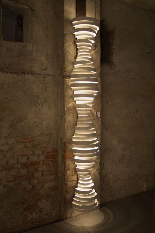 Mummy Lamp By Bruno Rainaldi - Bilumen