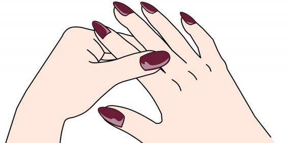 5 massages de doigts qui peuvent améliorer votre santé en 1 minute !