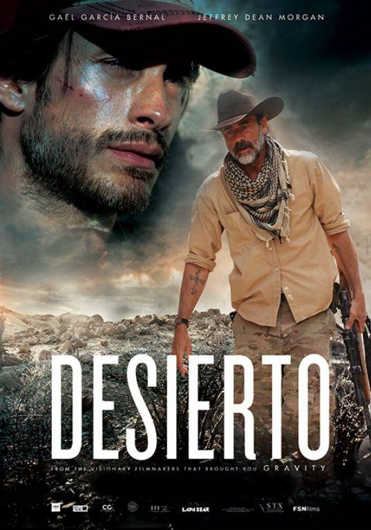 Esperanto Kino Itaca Films Cg Cinema Desierto Peliculas