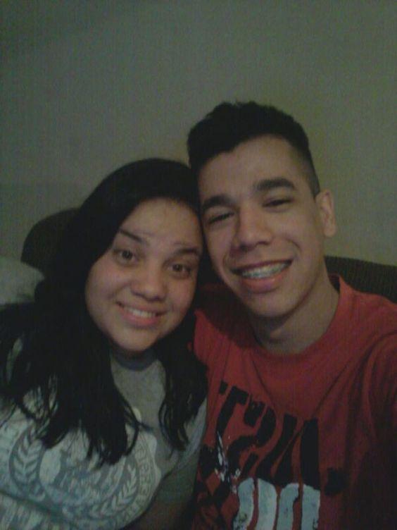 Meu amor #love