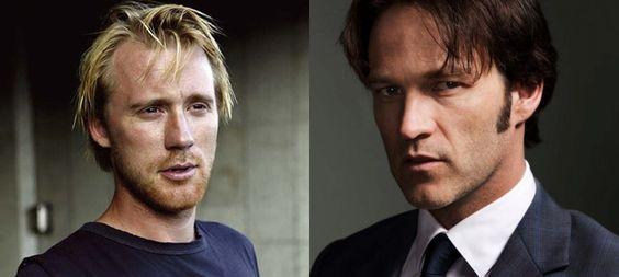 Thorbjorn Harr VS Stephen Moyer - http://duelodetitas.com/thorbjorn-harr-vs-stephen-moyer/