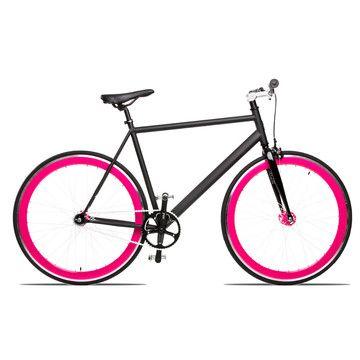 The Schramm bike