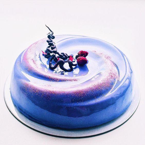 «Последний свободный торт на этой неделе❕ Внутри