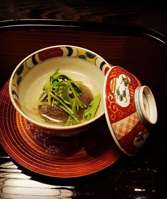 豆寅 #washoku #kaiseki #mametora by okatomo95