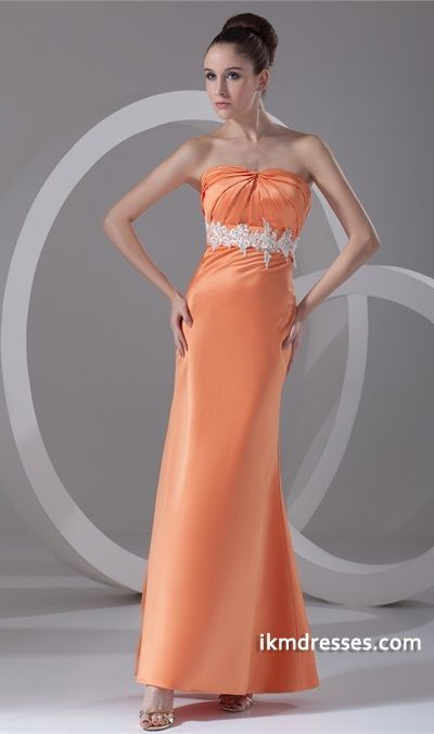 http://www.ikmdresses.com/Ankle-Length-Satin-Strapless-Sheath-Column-Formal-Evening-Dress-p23177