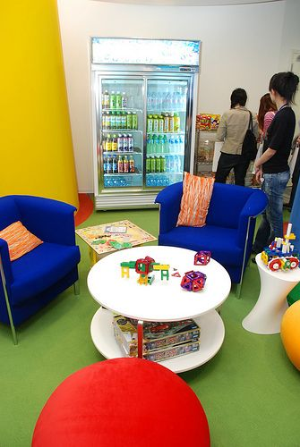Google's Office - Taipei, Taiwan