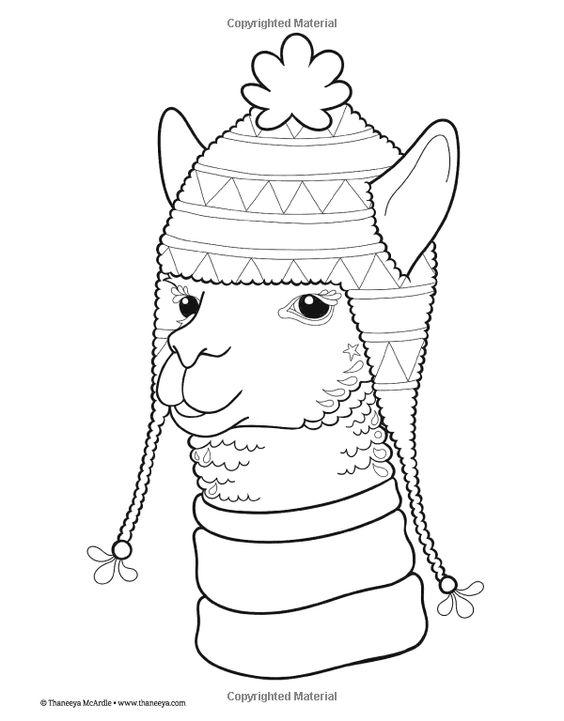 dapper animals coloring book  design originals   thaneeya mcardle  9781574219586  amazon com