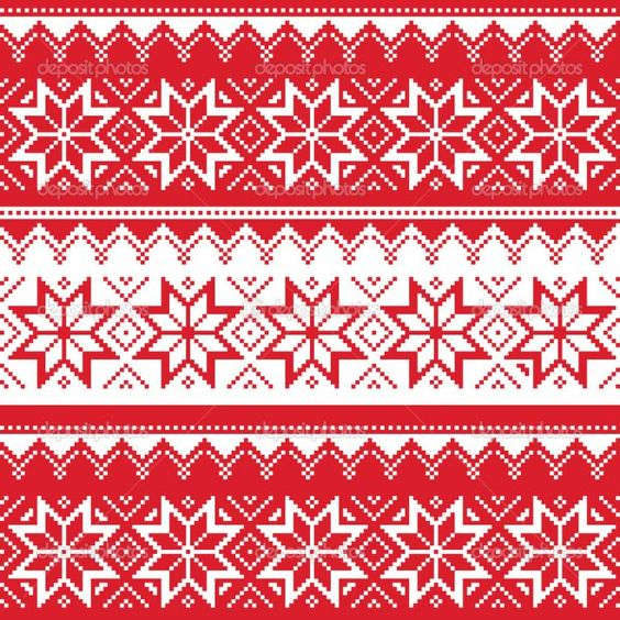 Sensational Pattern Wallpaper Jumper Patterns And Ugly Christmas Sweater On Easy Diy Christmas Decorations Tissureus