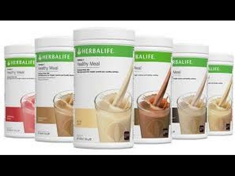 How to lose weight fast with Herbalife? - SECRETSADVICES