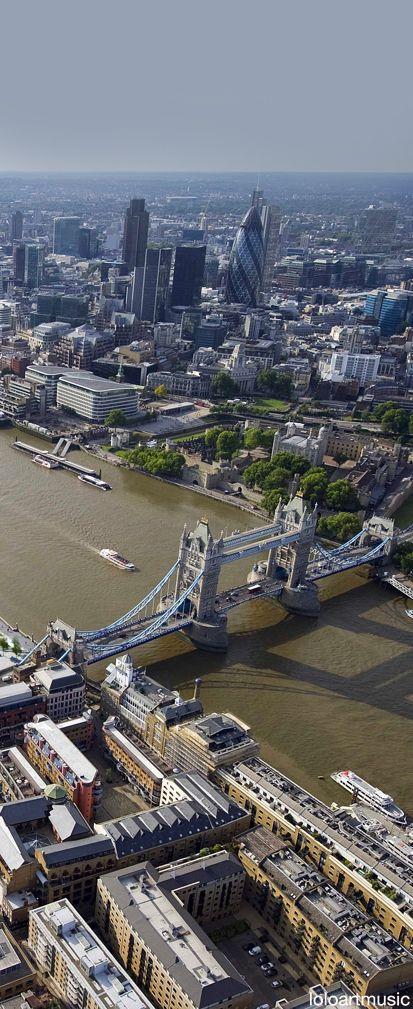 INGLATERRA / LONDRES - EUROPA