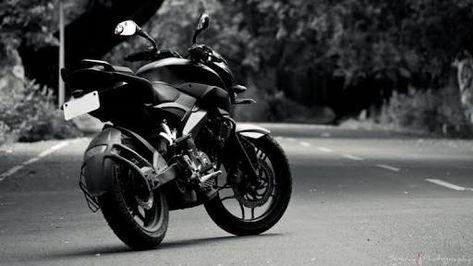 Image Result For Pulsar 200 Ns Black Photos Hd Black Photo Hd Bike Photoshoot Bike Pic