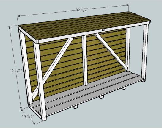 Basic plan for log store
