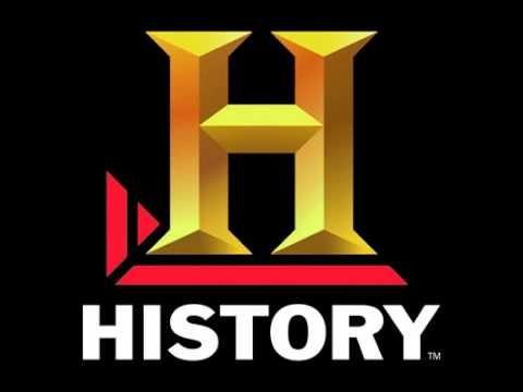 history channel logo - youtube   entertainment logos   pinterest