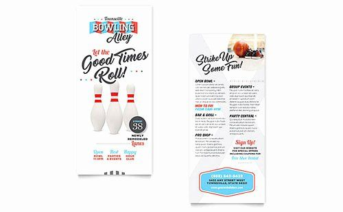 Rack Card Template Publisher Beautiful Rack Card Templates Word Publisher Templates Rack Card Templates Rack Cards Design Brochure Design Template