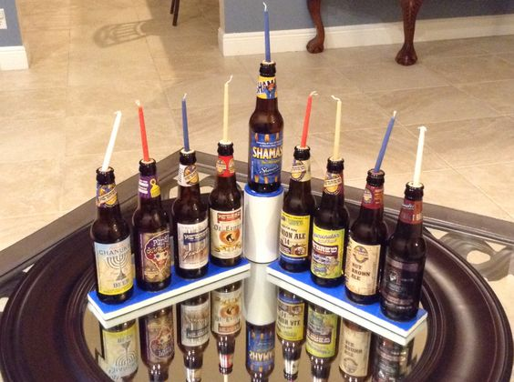 HeBrew Happy Chanukah!