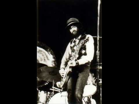 Dazed And Confused - Led Zeppelin (live Oakland 1970-09-02)