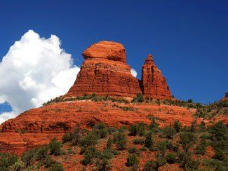 Sedona wedding packages make the process of being married in Sedona simple, enjoyable and stress free. #Wedding #Packages