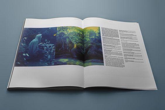 Desillusion Magazine - The pursuit of Flow