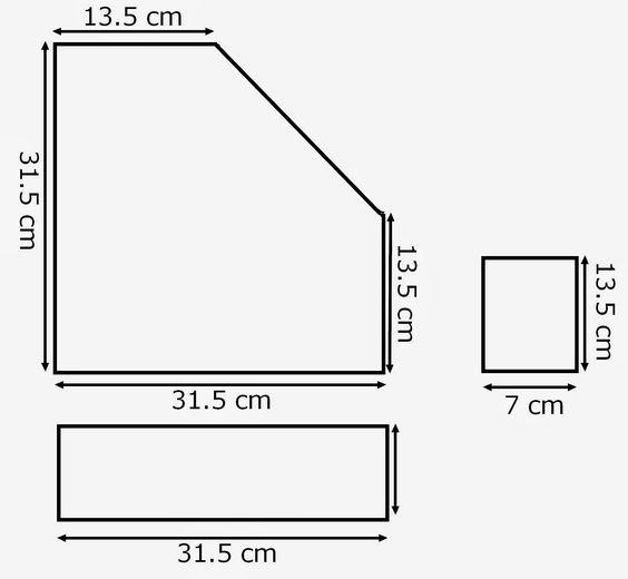 chez steph a scrap tuto rangement des feuilles 30 x 30cm fa on range revue compatible. Black Bedroom Furniture Sets. Home Design Ideas