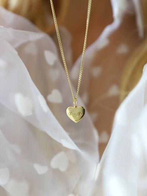 12+ Heart to heart fine jewelry information