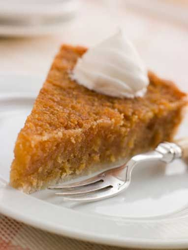 Treacle Tart - The Lady Bloggers