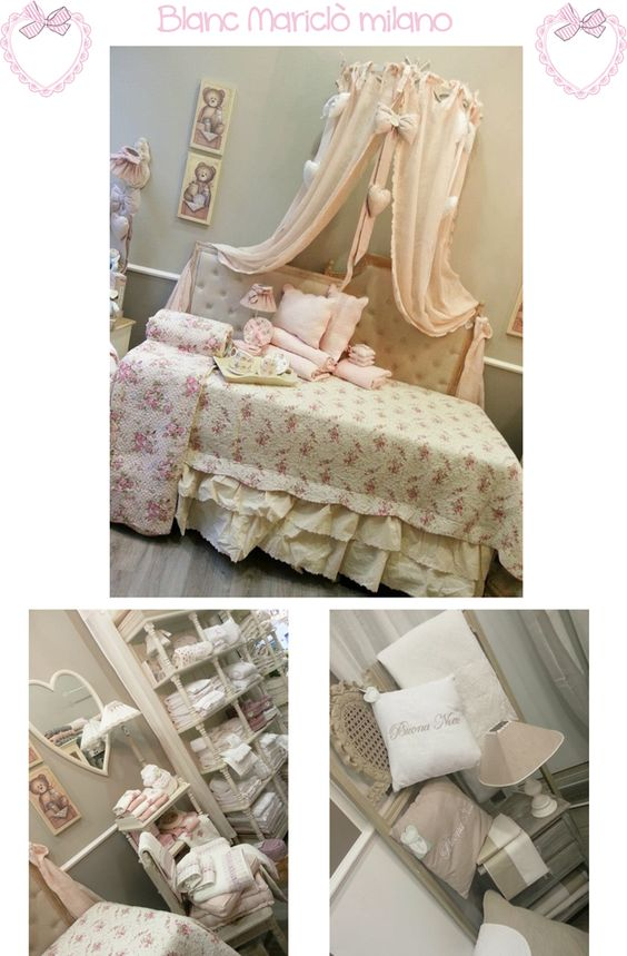 "Lovely Store...@""Blanc Maricio"" Milano...http://blog.blandmariclo.com"