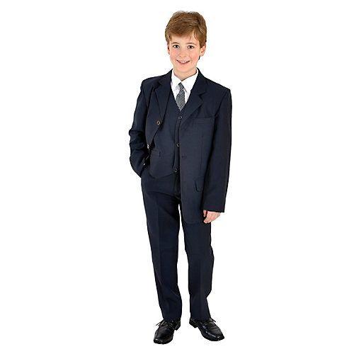 Family Trends Festtagsanzug Im 5 Teiligen Set Im Eleganten Look Anzuge Fur Jungen In 2020 Kinder Anzug Weste Und Krawatte Anzug Jungen