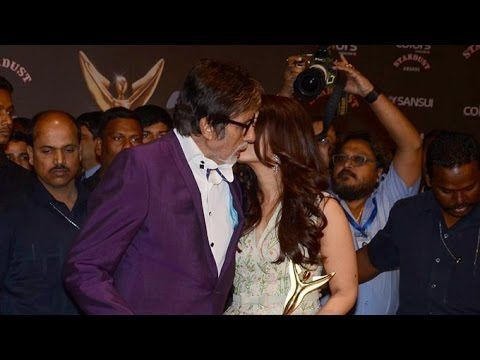 Amitabh Bachchan And Aishwarya Rai Kiss In 2020 Bollywood