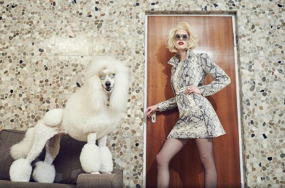 Foto: Ana Alcazar via Fashionhype.com