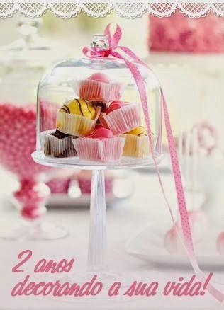 doces de qualidade...