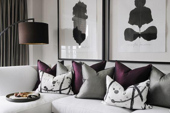 North London Luxury Apartment ©th2desings//
