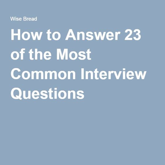 19 best images about Career Tips on Pinterest Public relations - resume questions and answers