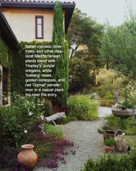 Pinterest the world s catalog of ideas for Italian landscape design