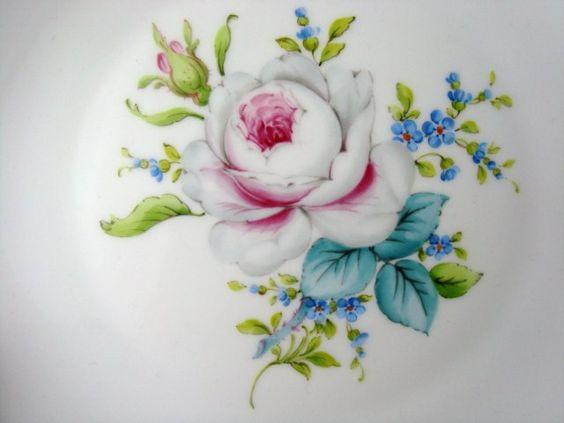 Porcelain Painting School
