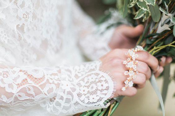 Гермиона Harbut, мечтательные, эфирные заставки и нежные для невест.  Посетить hermioneharbutt.com.